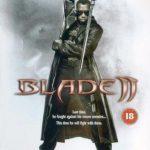 Blade Cazavampiros 2 (2002) Dvdrip Latino [Accion]