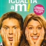 Igualita a mi (2010) Dvdrip Latino [Comedia]