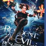 Resident Evil 4 (2010) Dvdrip Latino [Accion]