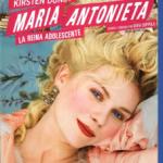 María Antonieta (2006) Dvdrip Latino [Drama]