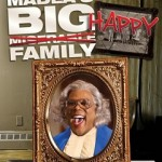 Madea's Big Happy Family (2010) Dvdrip Latino [Comedia]