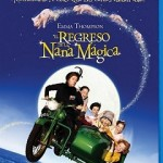 El Regreso De La Nana Magica (2010) Dvdrip Latino [Comedia]