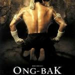 Ong Bak 1 (2003) Dvdrip Latino [Accion]