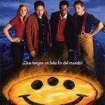 Evolucion (2001) Dvdrip Latino [Comedia]