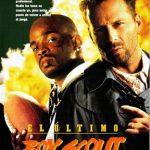 El Ultimo Boy Scout (1991) Dvdrip Latino [Accion]
