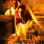 El Informe Pelicano (1993) Dvdrip Latino [Thriller]