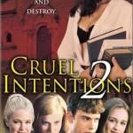 Crueles Intenciones 2 (2000) Dvdrip Latino [Comedia]