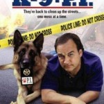 Superagente K-9 I.P. (2002) Dvdrip Latino [Comedia]