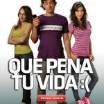 Que pena tu vida (2010) Dvdrip Latino [Comedia]