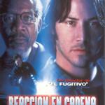 Reaccion en Cadena (1996) Dvdrip Latino [Accion]