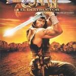 Conan El Destructor (1984) Dvdrip Latino [Accion]