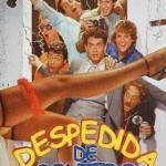 Despedida De Soltero (1984) Dvdrip Latino [Comedia]