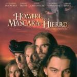 El Hombre de la Mascara de Hierro (1998) Dvdrip Latino [Accion]