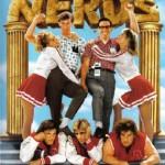 La Venganza De Los Nerds (1984) Dvdrip Latino [Comedia]