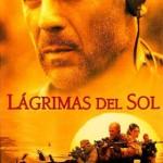 Lagrimas Del Sol (2003) Dvdrip Latino [Belica]