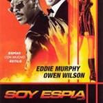 Soy Espia (2002) Dvdrip Latino [Comedia]