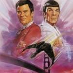 Viaje a las Estrellas 4 (1986) Dvdrip Latino [Ciencia Ficcion]