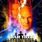 Viaje a las Estrellas 8 (1996) Dvdrip Latino [Ciencia Ficcion]