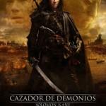 Cazador De Demonios (2009) Dvdrip Latino [Aventura]