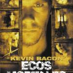 Ecos Mortales (1999) Dvdrip Latino [Thriller]