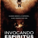Invocando Espiritus (2009) Dvdrip Latino [Terror]
