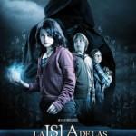 La Isla De Las Almas Perdidas (2007) Dvdrip Latino [Aventura]