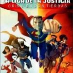 La Liga De La Justicia – Crisis En Dos Tierras (2010) Dvdrip Latino [Animacion]