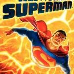 Superman Viaja Al Sol (2011) Dvdrip Latino [Animacion]