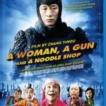 Sangre fácil, de Zhang Yimou (2009) Dvdrip Latino [Thriller]