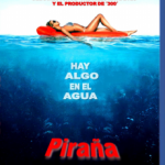 Piraña 3D (2010) Dvdrip Latino [Terror]