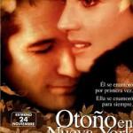 Otoño En Nueva York (2000) Dvdrip Latino [Romance]