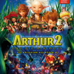 Arthus y los Minimoys 2 (2009) Dvdrip Latino [Animacion]