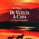 Volviendo a Casa 1 (1996) Dvdrip Latino [Aventura]
