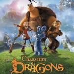Cazador De Dragones (2008) Dvdrip Latino [Animacion]