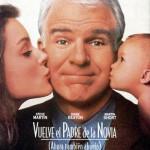 El Padre de la Novia 2 (1995) Dvdrip Latino [Comedia]