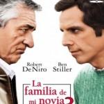 La Familia de mi Novia 3 (2010) Dvdrip Latino [Comedia]