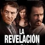 La Revelacion – Stone (2010) Dvdrip Latino [Thriller]