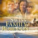 La Familia Robinson (1960) Dvdrip Latino [Aventura]