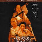 El Tigre y el Dragón (2000) Dvdrip Latino [Accion]