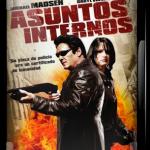 Asuntos Internos (2008) Dvdrip Latino [Crimen]