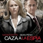 Caza a La Espia (2010) Dvdrip Latino [Thriller]