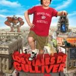 Los Viajes De Gulliver (2010) Dvdrip Latino [Comedia]