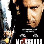 Mr. Brooks (2007) Dvdrip Latino [Thriller]