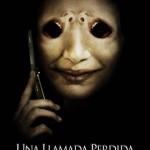 Una LLamada Perdida (2008) Dvdrip Latino [Terror]
