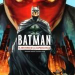 Batman: El Misterio De La Capucha Roja (2010) Dvdrip Latino (Animacion)