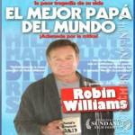 El Mejor Papa Del Mundo (2009) Dvdrip Latino (Comedia)