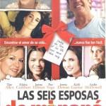 Las Seis Esposas De Mi Papa (2009) Dvdrip Latino (Comedia)