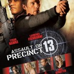 Asalto al Precinto 13 (2005) Dvdrip Latino (Accion)