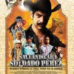 Salvando al Soldado Pérez (2011) Dvdrip Latino (Comedia)