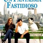 Un Fantasma Fastidioso (2008) Dvdrip Latino (Comedia)